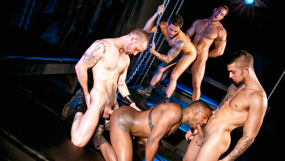 Watch Fucked Down – Five Man Orgy Part 02 (Raging Stallion) Gay Porn Tube Videos Gifs And Free XXX HD Sex Movies Photos Online