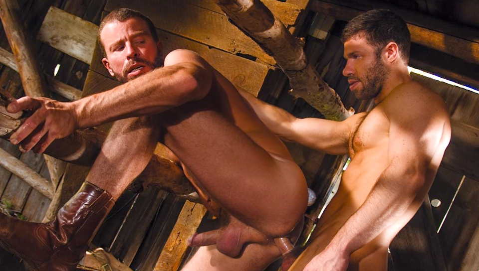 Watch To The Last Man: Guns Blazing Part 1 (Raging Stallion) Gay Porn Tube Videos Gifs And Free XXX HD Sex Movies Photos Online