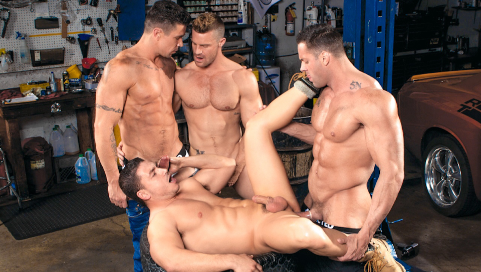 Watch Body Shop (Raging Stallion) Gay Porn Tube Videos Gifs And Free XXX HD Sex Movies Photos Online
