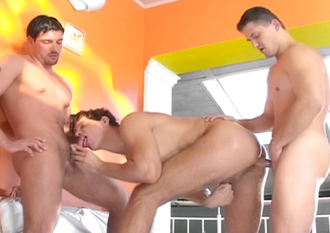 Watch Terence Kiadas, Brandon Babos And Sandor Sablon Fuck (Jocks Studios) Gay Porn Tube Videos Gifs And Free XXX HD Sex Movies Photos Online