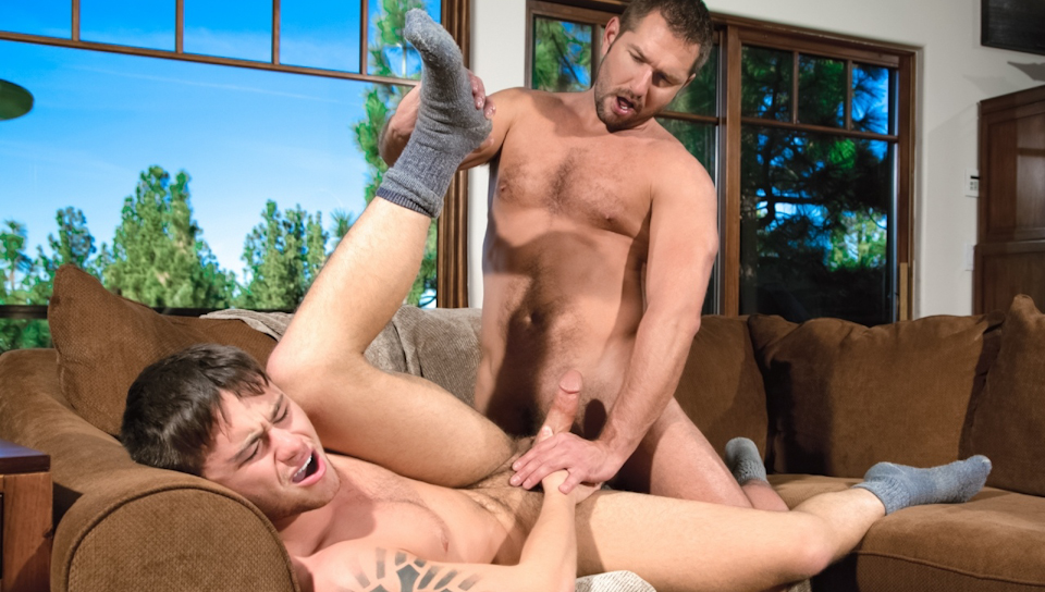 Watch Alpine Wood – Part 2 (Raging Stallion) Gay Porn Tube Videos Gifs And Free XXX HD Sex Movies Photos Online