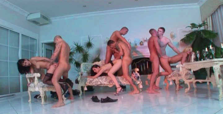 bisexual bachelor party