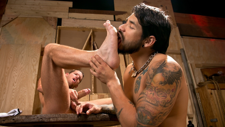 Watch Warehouse Kinks (Fisting Central) Gay Porn Tube Videos Gifs And Free XXX HD Sex Movies Photos Online