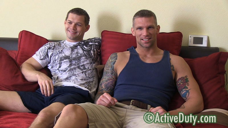 Watch Kaden And Sebastian (Active Duty) Gay Porn Tube Videos Gifs And Free XXX HD Sex Movies Photos Online