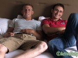 Brock And Bryce – Oral 2