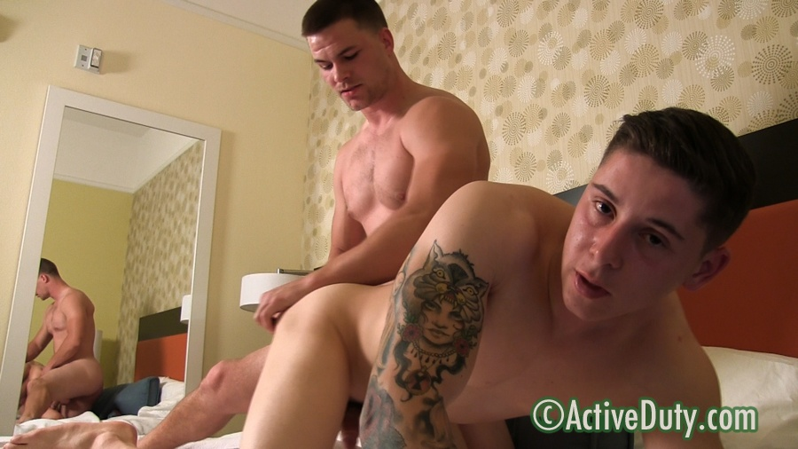 Watch James And Tito (Active Duty) Gay Porn Tube Videos Gifs And Free XXX HD Sex Movies Photos Online