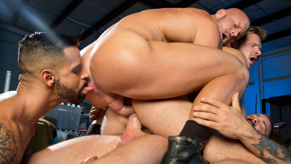 Watch Guard Patrol (Raging Stallion) Gay Porn Tube Videos Gifs And Free XXX HD Sex Movies Photos Online