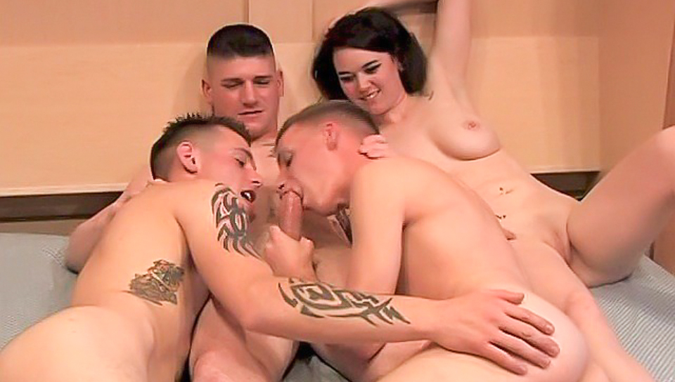 Watch Bi Barracks, Vol 4 (Active Duty) Gay Porn Tube Videos Gifs And Free XXX HD Sex Movies Photos Online