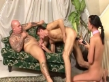 Bi Creampie Adventures #04