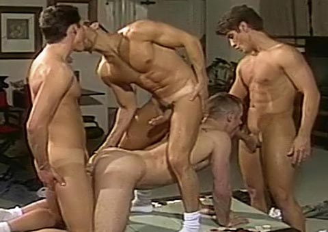 adult video store gay video