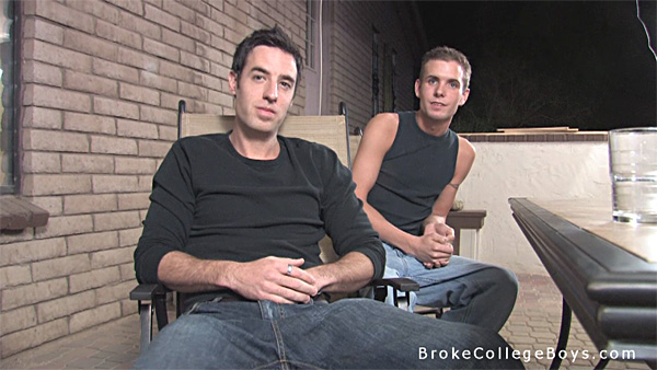 Watch Austin And Justin Shoot 8-13-09 (Broke College Boys) Gay Porn Tube Videos Gifs And Free XXX HD Sex Movies Photos Online