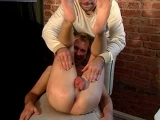 Primal Man Tickled Jocks