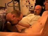 Milking A Twink 2: Daddy Dick N Twink Jizz