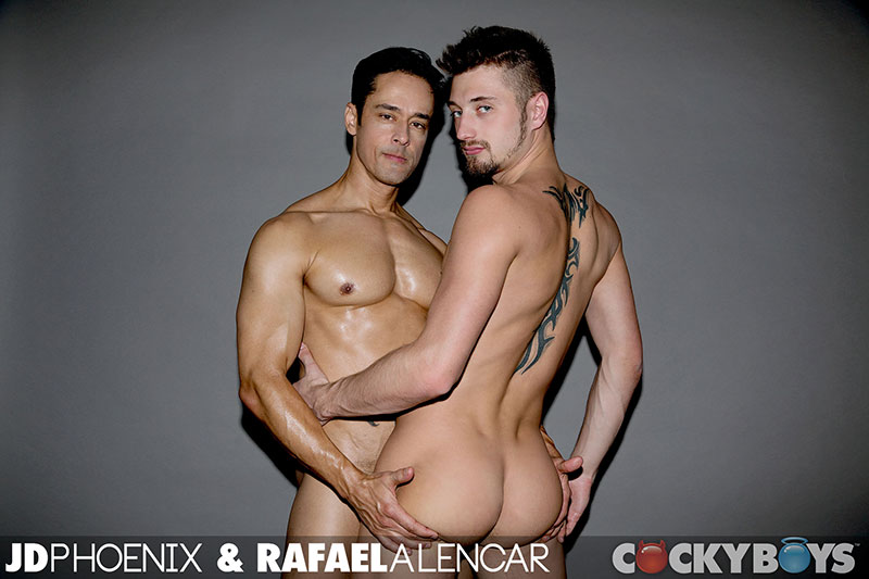 Watch Rafael Alencar Plows JD Phoenix (Cocky Boys) Gay Porn Tube Videos Gifs And Free XXX HD Sex Movies Photos Online
