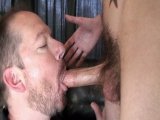Big Cock Cum Eating