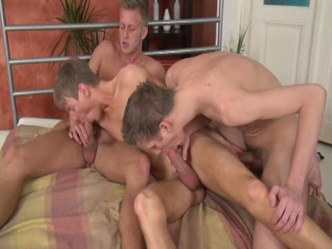 Danny Jordan And Luke Howard Fresh Gay Porn Tube