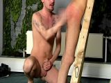 Boynapped 358: Poor Oli Jay Gets Spanked Fucked And Milked