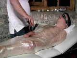 Boynapped 285: Blindfolded And Mummified