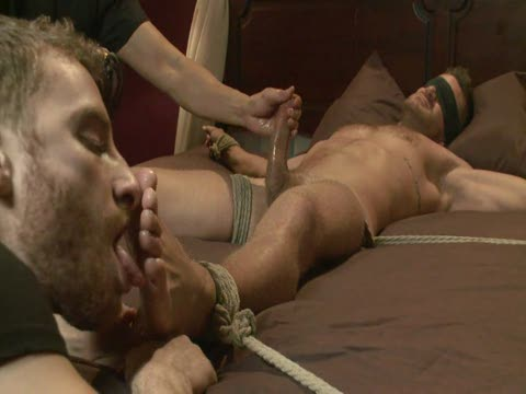 Watch Men On Edge: Super Hunk Landon Conrad Tied Up And Edged For The Very First Time (Adult Entertainment Broadcast Network) Gay Porn Tube Videos Gifs And Free XXX HD Sex Movies Photos Online