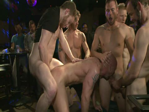 Watch Bound In Public: Muscled Stud Has Had Enough But The Horny Crowd Says No (Adult Entertainment Broadcast Network) Gay Porn Tube Videos Gifs And Free XXX HD Sex Movies Photos Online