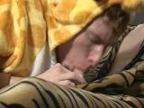 Bareback Sleepover