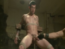 30 Minutes Of Torment: Straight Stud Casey More – The Chair – The Pit – The Water Chamber