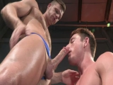 Jacked: Brent Corrigan And Brian Bonds