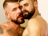Rocco Steele And Jon Shield