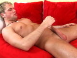 Firm Bodied Blonde Gay