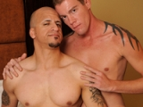 Damian Rod And Shane Stone