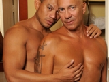 Jude Marx And Rocco Martinez