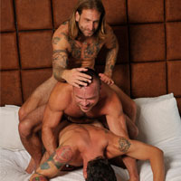 Watch Peter Axel, Greg York And Ray Boy (Bareback That Hole) Gay Porn Tube Videos Gifs And Free XXX HD Sex Movies Photos Online