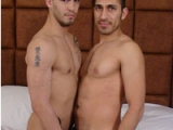 Sage Daniels And Diego Cruz