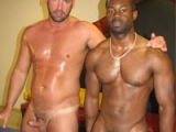 Tyler Reed And Nate Storm