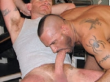 Nick Roberts And Marco Cruise