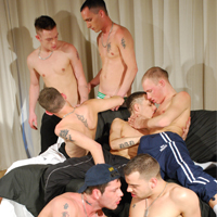 Watch Kai Cruz, Troy Bolton, Danny Starr, Matt Brooks, Niall, Kallum Ash And Jake Adams (Bulldog Pit) Gay Porn Tube Videos Gifs And Free XXX HD Sex Movies Photos Online