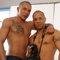 Watch Luc Bonay And Mark Summers (Bulldog Pit) Gay Porn Tube Videos Gifs And Free XXX HD Sex Movies Photos Online
