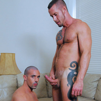 Watch Jorge Ballantinos And Rocco Banks (Bulldog Pit) Gay Porn Tube Videos Gifs And Free XXX HD Sex Movies Photos Online