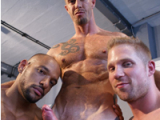 Rocco Banks, Carioca And Freddy