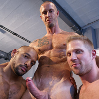 Watch Rocco Banks, Carioca And Freddy (Bulldog Pit) Gay Porn Tube Videos Gifs And Free XXX HD Sex Movies Photos Online