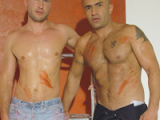 Beau Sands And Danny Cannon