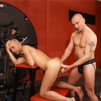 Watch Igor And Luca Falcini (Bulldog Pit) Gay Porn Tube Videos Gifs And Free XXX HD Sex Movies Photos Online