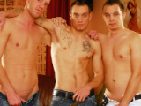 Kristopher Tierie, Junior Wild And Brant Shy