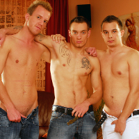Watch Kristopher Tierie, Junior Wild And Brant Shy (Sweet And Raw) Gay Porn Tube Videos Gifs And Free XXX HD Sex Movies Photos Online