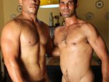 Rocky And Fabricio