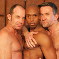 Watch Matt Sizemore, Bill Marlowe And Jack Panther (Bareback That Hole) Gay Porn Tube Videos Gifs And Free XXX HD Sex Movies Photos Online