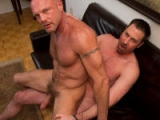 Anthony Todd And Chad Brock