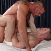 Watch Colin Steele And Blaze O'brien (Bareback That Hole) Gay Porn Tube Videos Gifs And Free XXX HD Sex Movies Photos Online