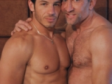 Joey Milano And Matt Sizemore