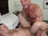 Chad Brock And Brian Evans